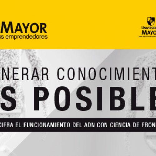 Doctorado en Genómica Integrativa – Universidad Mayor
